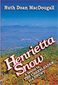 Henrietta Snow cover